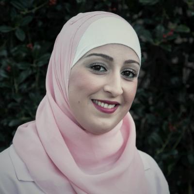 Soumaya Hadje, tandartsassistente