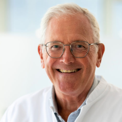 Rick Beerman, tandarts de schans tandartsen