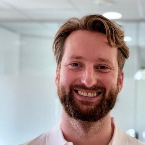 Sjoerd Parel, tandarts de schans tandartsen Leiden